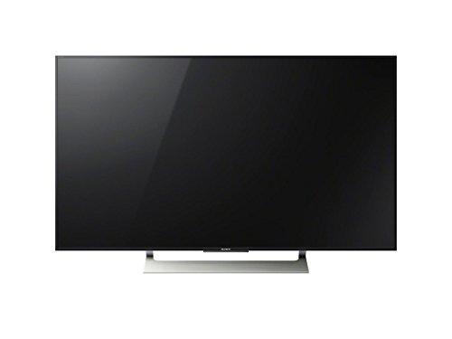 Sony KD-55XE9005 139 cm (55 Zoll) Fernseher (Ultra HD, Android Smart TV) schwarz
