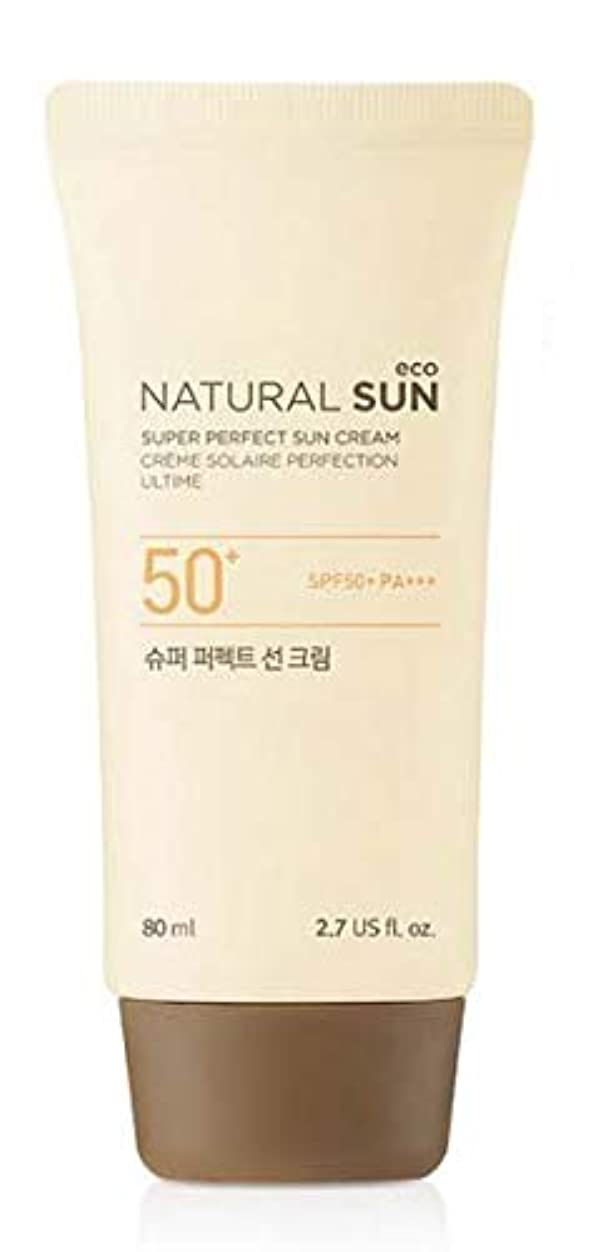違反香港墓地[ザ?フェイスショップ] THE FACE SHOP [スーパー パーフェクト サンクリーム? 80ml] (NSE Super Perfect Sun Cream SPF50+ PA+++ 80ml) [海外直送品]
