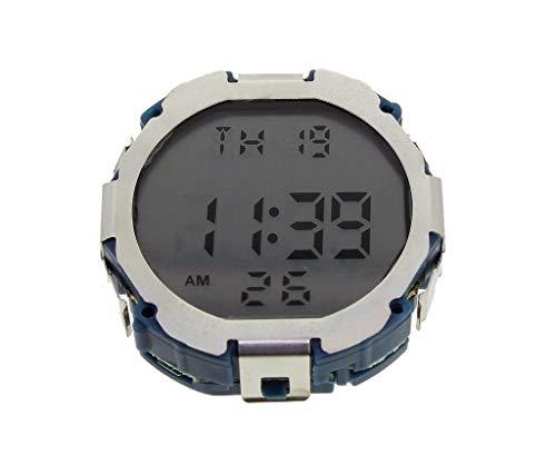 Calypso K5727 - Reloj digital de plástico para mujer