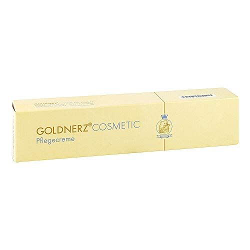 GOLDNERZ Pflegecreme 200 ml