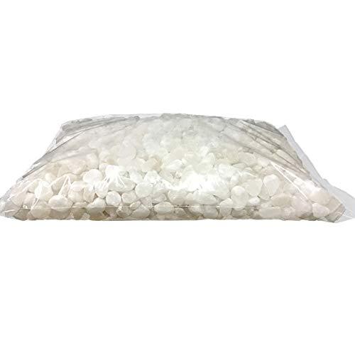 お墓の除草塩10kg大袋サイズ混合 粒M〜3Lサイズ(10mm〜35mm)