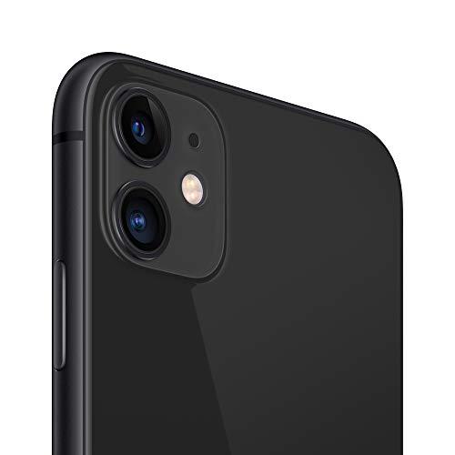 Apple iPhone 11 (64GB) - Schwarz
