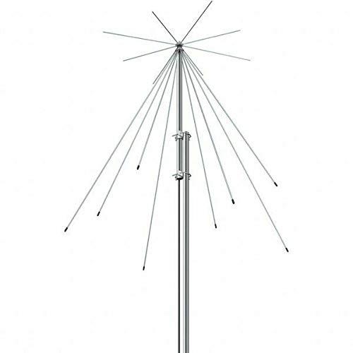 Icom Super breedband Discone-antenne