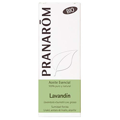 Aceite Esencial Lavandín Súper BIO Pranaróm 10 ml