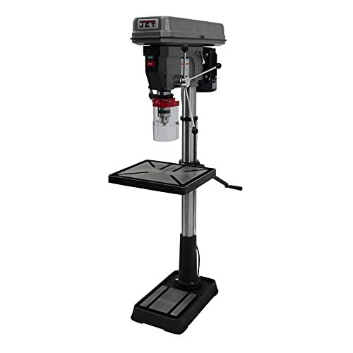 JET JDP-20MF 20' Drill Press, 115/230V 1Ph...