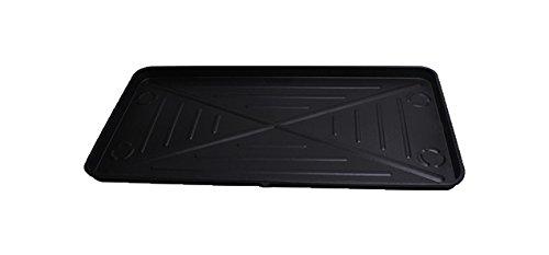DiversiTech 6-3050L Drain Pan, Plastic, 30' x 50', Large