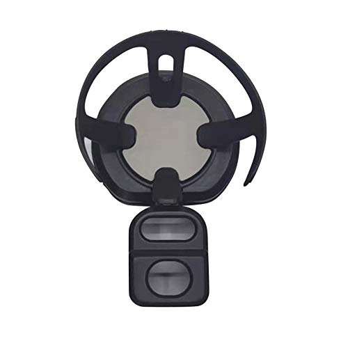 Haitee - Soporte de pared para soporte de pared, mini soporte de audio Home Pod, diseñado para Gamers