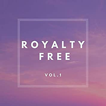 Royalty Free, Vol. 1