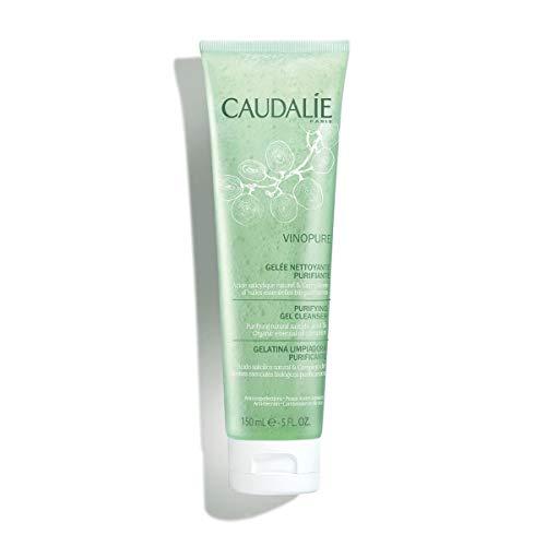 Caudalie Vinopure Gel Detergente Purificante, 150ml