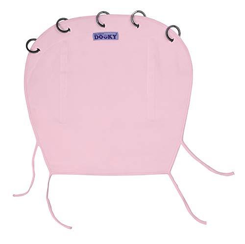 Original Dooky 126706 Sonnenschirm, baby rosa