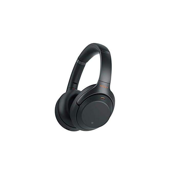 Sony WH-1000XM3 kabellose Bluetooth Kopfhörer