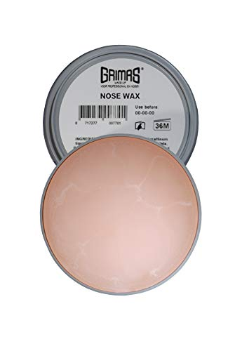 Grimas - Carne artificial Nose Wax, 60 ml (2060100005)
