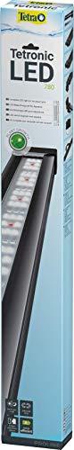 Tetra Tetronic LED ProLine Aquarium-Beleuchtung, Wasserbeleuchtung mit Tag- und Nachtmodus, 780 mm (ausziehbar bis 1020 mm)