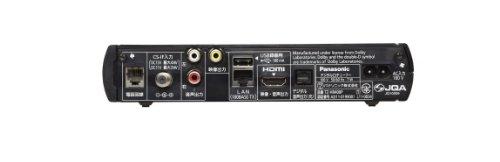 『パナソニック スカパー プレミアムサービス チューナー(TZ-HR400P)』のトップ画像