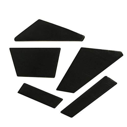 Mouse Skates Feet Pads Compatible for Corsair M65 RGB Elite/ M95 Gaming Mouse