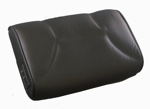 MASPO Massagekissen 95.4790 inkl. 230V Steckernetzkabel und 12V Kfz-Adapter