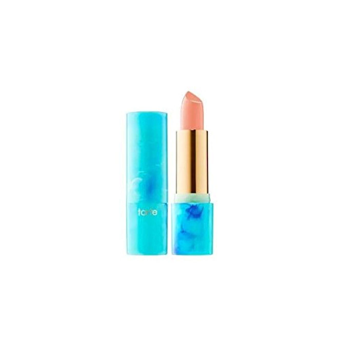 ピカソ英語の授業がありますイタリックtarteタルト リップ Color Splash Lipstick - Rainforest of the Sea Collection Satin finish