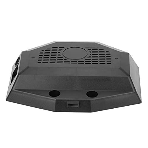 CML Controlador de monopatín eléctrico Caja de Cuatro Ruedas Patinaje eléctrico de Cuatro Ruedas Aplastador de plástico de plástico Fuerte Fuerte Accesorio