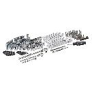 Husky Mechanics Tool Set (185-Piece)-H185MTSN - The Home Depot