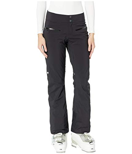 Obermeyer Bliss Pants Black 8