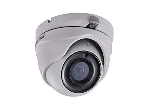 HIKVISION - DS-2CE56H1T-ITM (2,8mm) - Mini Dome Outdoor Camera 4/5MP Fix Lens HD-TVI Output