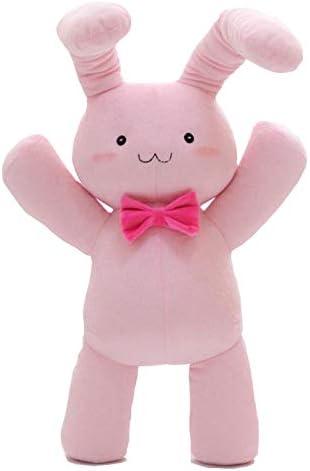 Poppy the bunny stuffed animal doll handcrafted art bunny toy bunny Tulipflowermiami