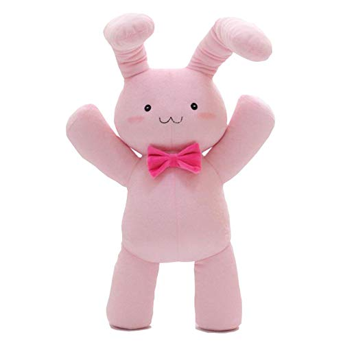 Ouran High School Host Club Pink Rabbit Plush Doll 16' Bun Rabbit of Haninoduka Mitsukuni