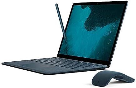 "Microsoft Surface Laptop Arc Mouse and Pen Bundle, 13.5"" 2256x1504 Touchscreen, Intel Core i7, 16GB RAM, 512GB SSD (Cobalt Blue)"