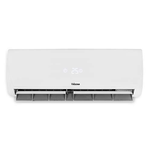 Tristar AC-5428 Airconditioner met omvormer, luchtontvochtiger, koeler en ventilator, 12000 BTU [energieklasse A++]