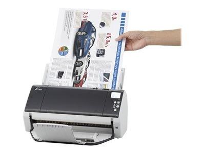 Affordable Fujitsu Fi-7480 - Document Scanner-PA03710-B005