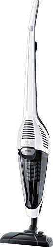 Electrolux - Escoba con Cable sin Bolsa, Filtro con 3 Rejillas de Salida, Hygiene Filter 11 Blanco 123x27x28cm