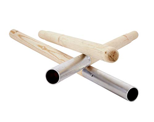 Wooden Centre Pole For Bell Tents (4M Bell Tent)