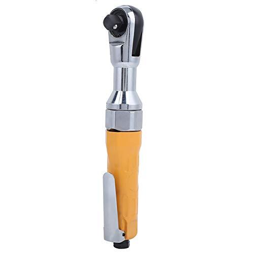 Llave de trinquete neumática Herramienta neumática Par grande 100% nuevo mango recto de 1/2 pulg. Para fabricación de maquinaria