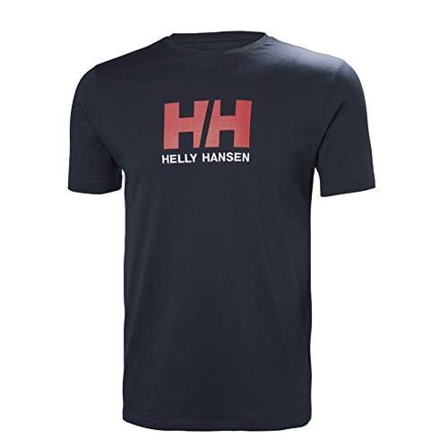 Helly Hansen HH Logo Camiseta Manga Corto, Hombre a buen precio