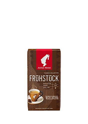 Julius Meinl Genuss Frühstückskaffee (1 x 500 g)
