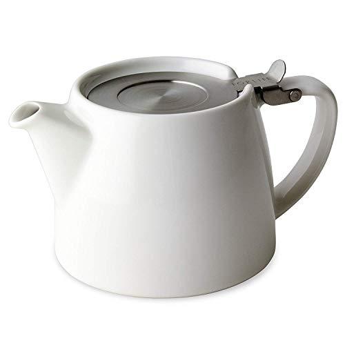 Forlife Porzellan Teekanne