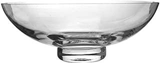 Best decorative glass fruit bowl Reviews