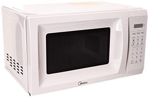 medidas de un refrigerador de 20 pies fabricante Midea