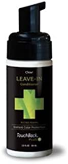 Touch Back Plus Non-Stop Color System Conditioner Micro Foam- Clear 4 oz.