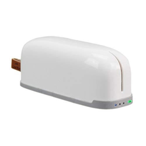 YDong Desodorizador de Ozono para Refrigerador Desodorante Puede Cargar para Eliminar el Olor Desodorante Desodorante para Refrigerador ElectróNico