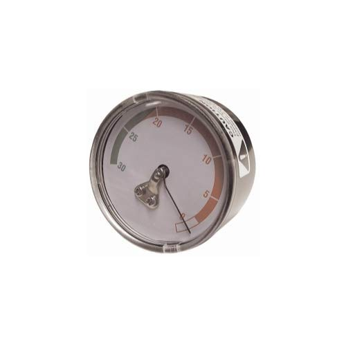 UVIEW UVU983700 Gauge (For 550000 And 590000)