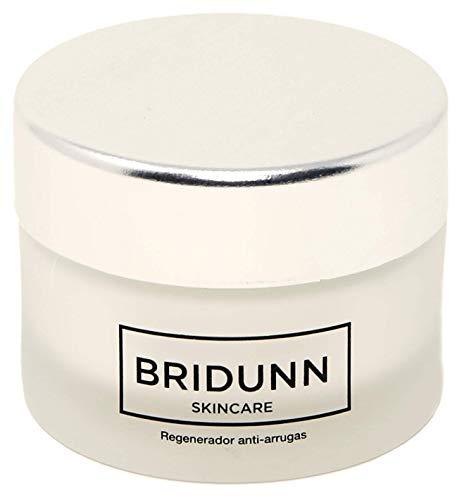 Crema Facial Efecto Tensor Tipo Botox, BRIDUNN SKINCARE Regenerador Antiarrugas.
