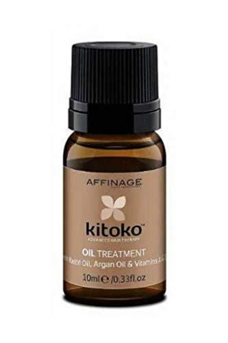 Affinage Kitoko Oil Treatment .33 oz