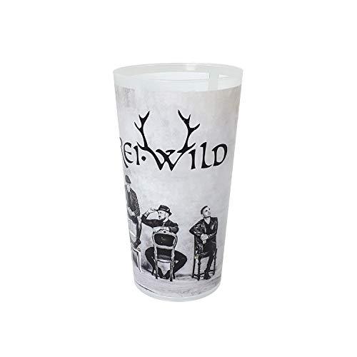 Frei.Wild - Still II, Becher 0,4 L