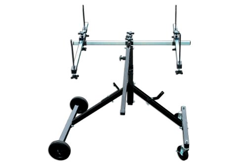 Power-Tec 92322 Panel Stand Bonnets/Bumpers/Doors/Wings