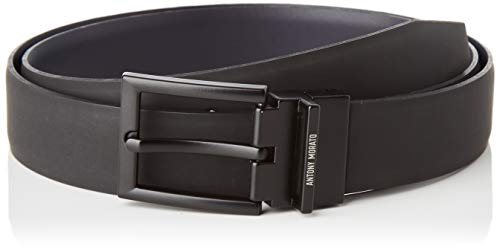 Antony Morato heren riem Cintura Double Face In Pelle H.30mm