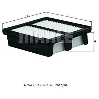 KNECHT LX 2844 Air Filter