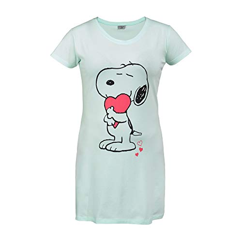 Peanuts Damen Nachthemd (34)