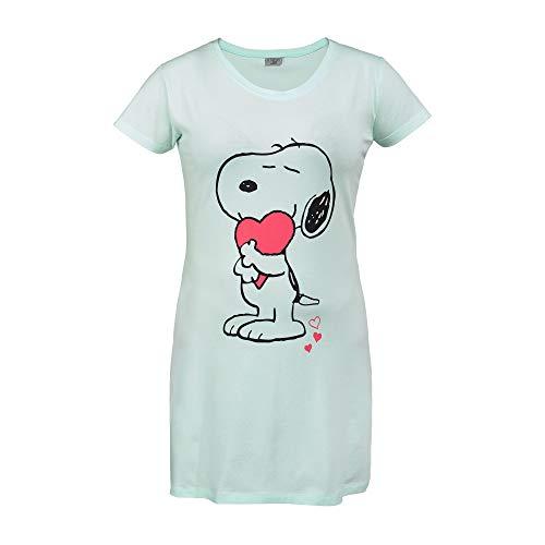 Peanuts Damen Nachthemd (44/46)