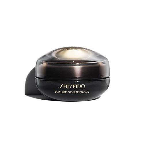 Shiseido Contorno Ojos Regenerante Solución Futuro Lx 17 ml
